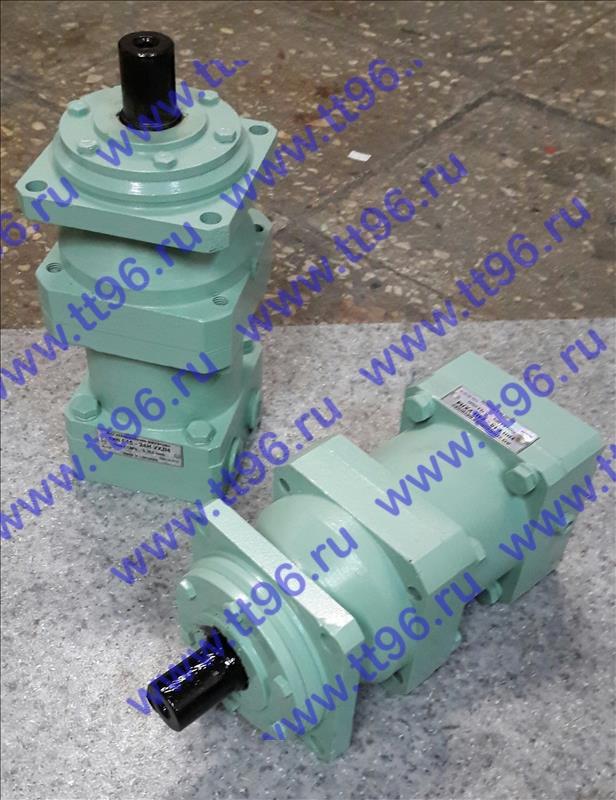 Гидромоторы типа Г15-22Р, Г15-22Н