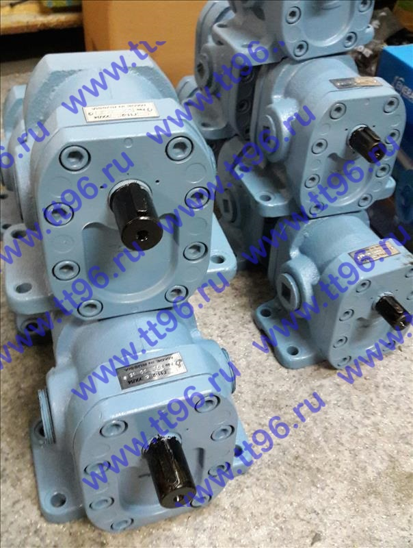 Насосы шестеренные типа Г11-24, Г11-24А, Г 11-24, Г 11-24А описание, применяемость и технические характеристики насосов