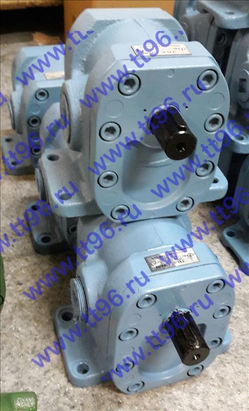 Насосы шестеренные типа Г11-25, Г11-25А, Г 11-25, Г 11-25А описание, применяемость и технические характеристики насосов